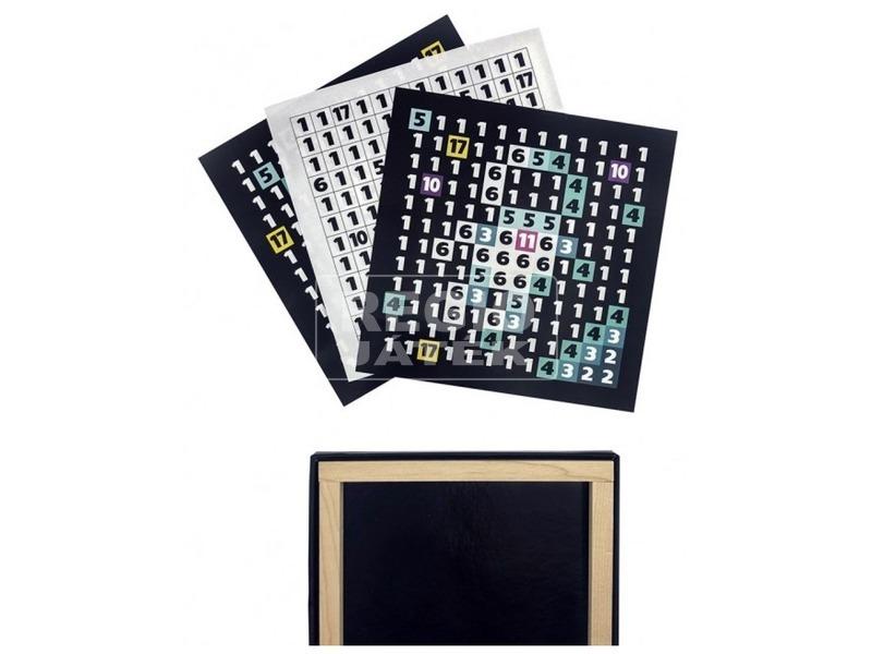 kép nagyítása Világűr mozaik 250 darabos készlet