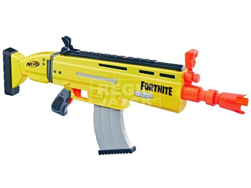 NERF Fortnite AR-L kilövő