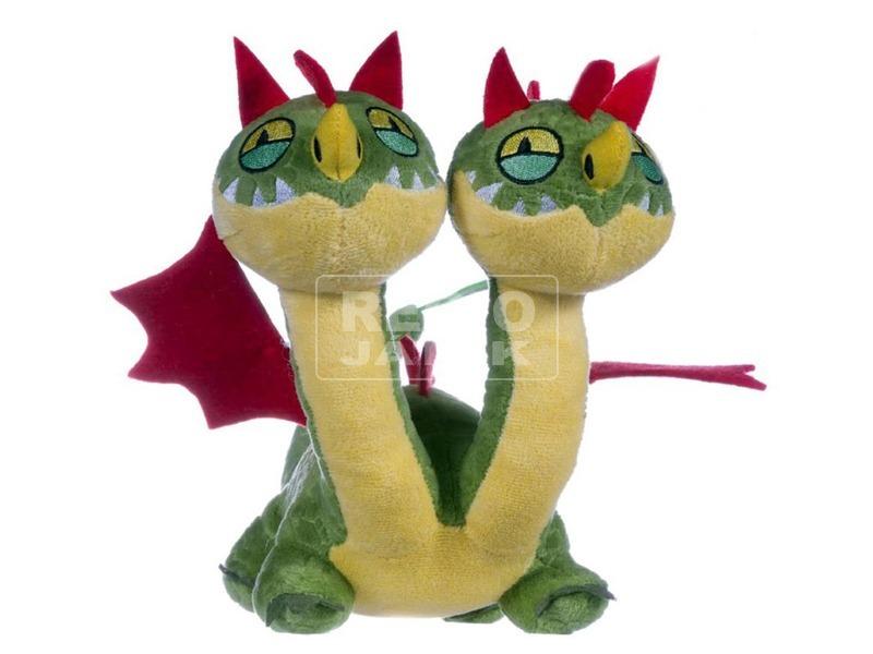 kép nagyítása Így neveled a sárkányod plüssfigura - többféle