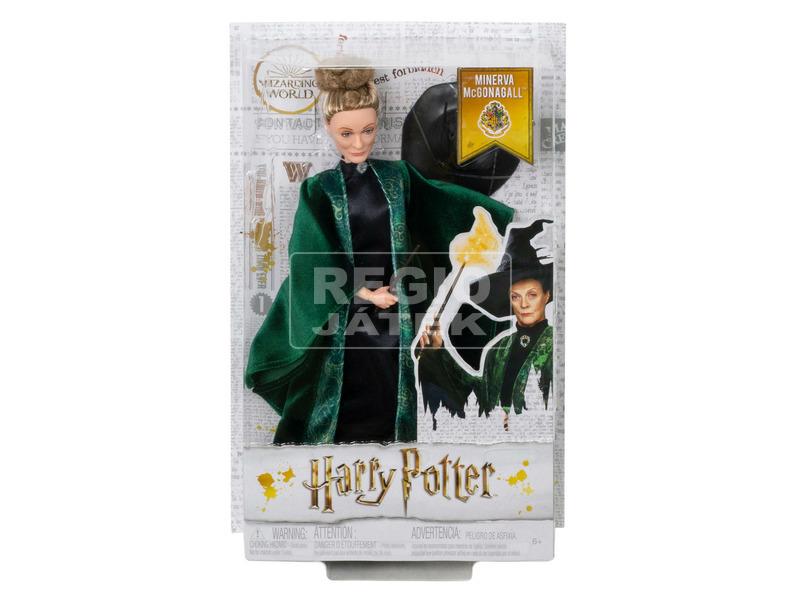 HARRY POTTER Professor McGonagall baba