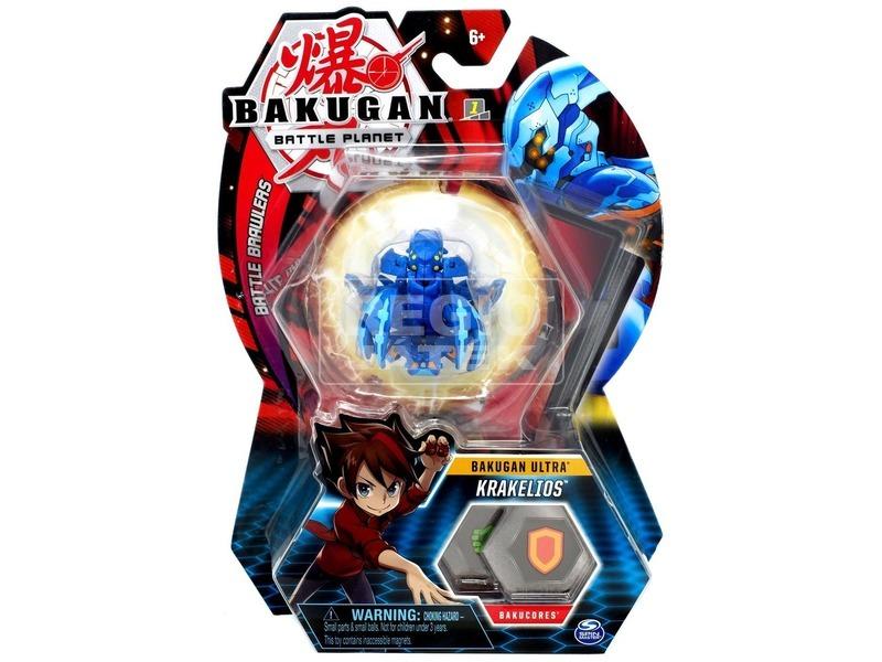 kép nagyítása Bakugan Ultra csomag, 2 féle