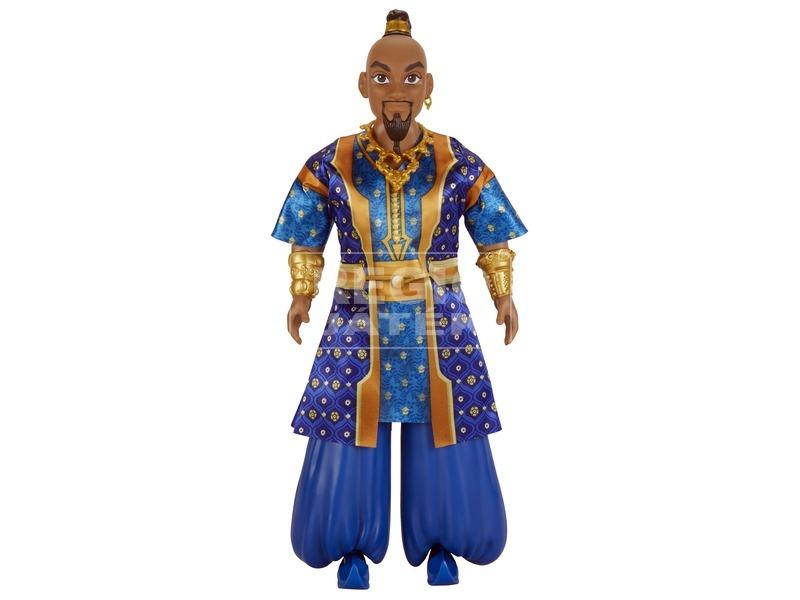 kép nagyítása Disney Aladdin játékbaba - többféle
