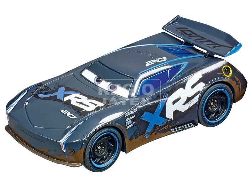 REGIO Játék | Carrera GO Verdák Villám McQueen Mud Racers autó