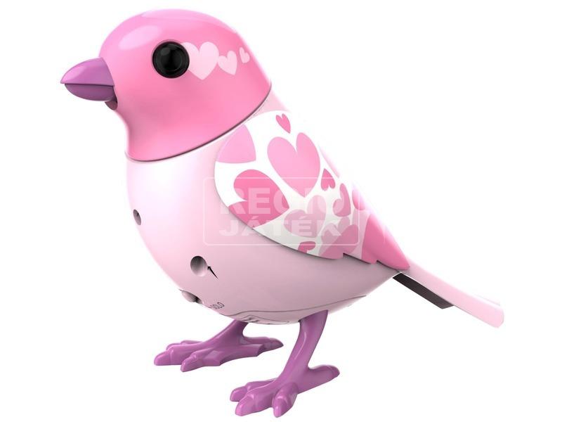 Digibirds2 világító szemű