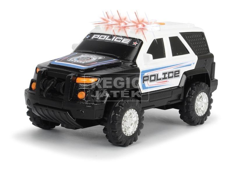Dicke Police rendőr terepjáró - 15 cm