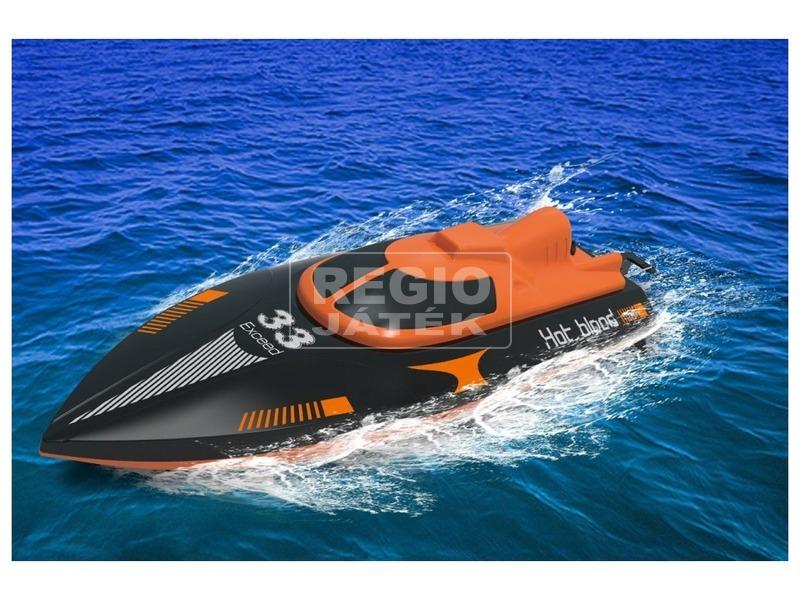 kép nagyítása Syma Q2 Közepes hajó