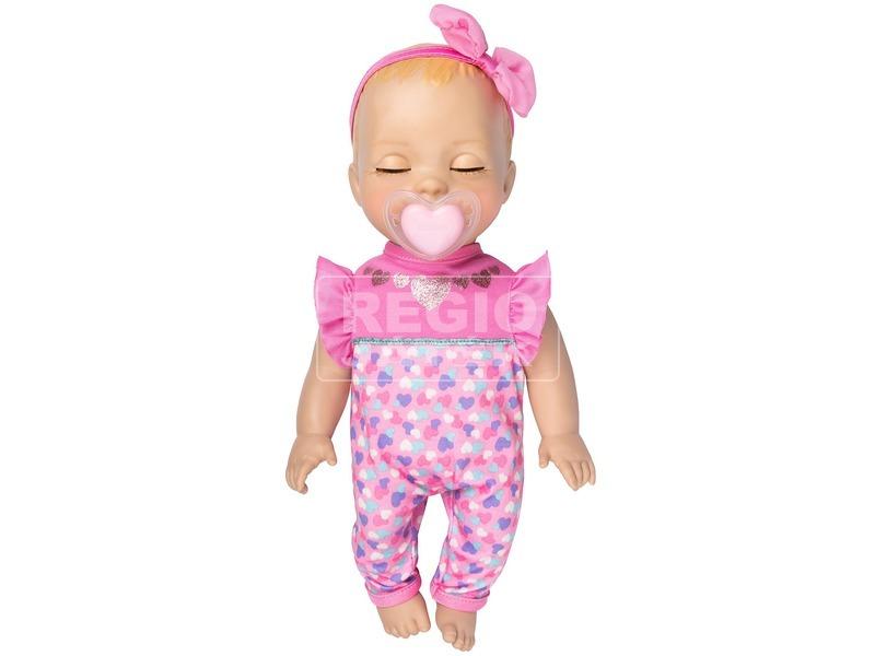 kép nagyítása Luvabella Interaktív baba