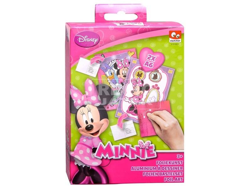 Csináld magad - Minnie kártyák
