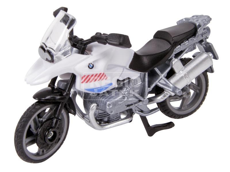SIKU BMW R1200GS rendőrmotor 1:87 - 1049
