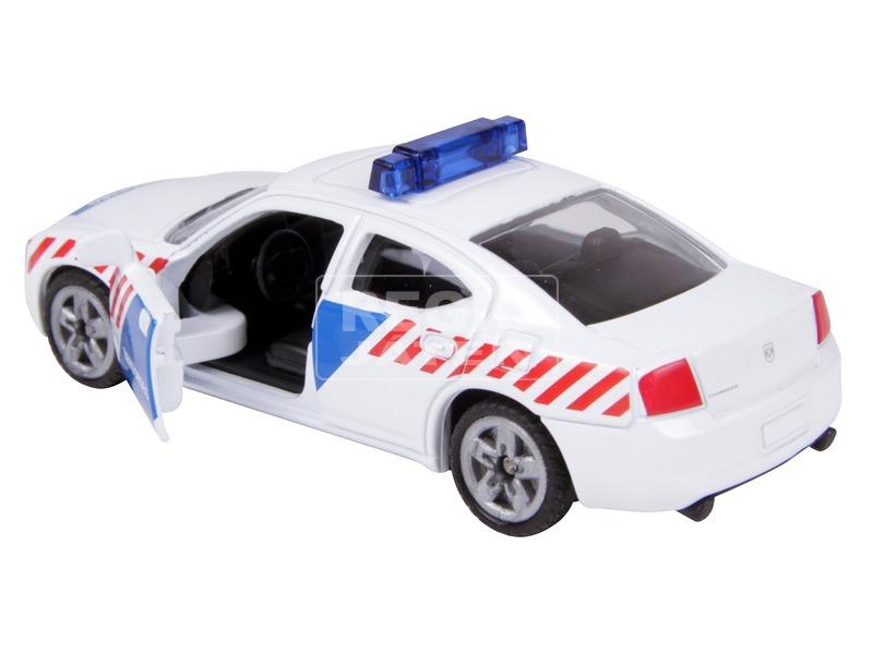 kép nagyítása SIKU Dodge Charger rendőrautó 1:87 - 1402