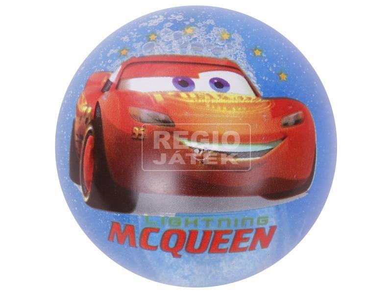Világítós pattogó labda 7 cm Verdák 3