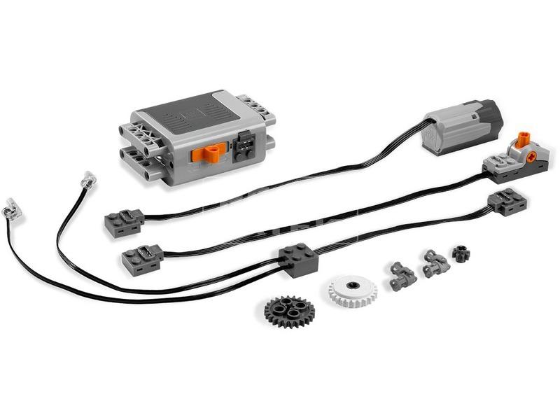 kép nagyítása LEGO® Technic Power Functions motorkészlet 8293