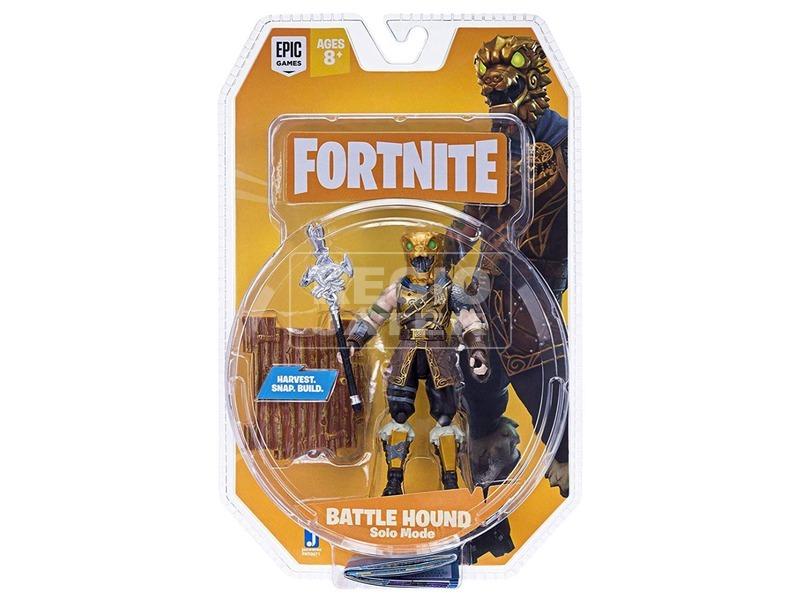 Fortnite - Battle Hound figura, 10 cm