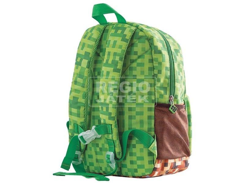 kép nagyítása Pixie hátizsák fiúknak, 69 pixellel