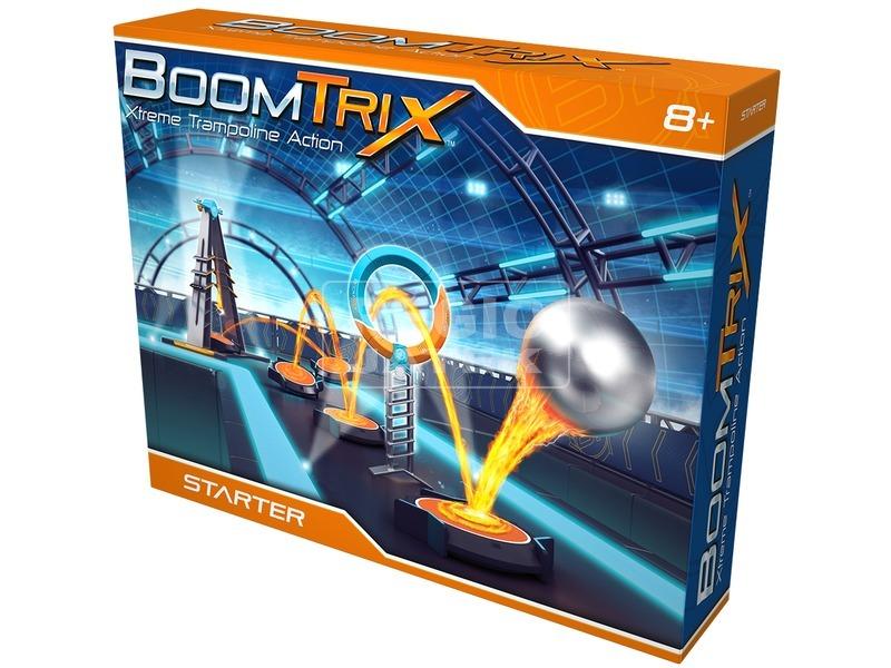 BoomTrix Trambulin kezdő készlet