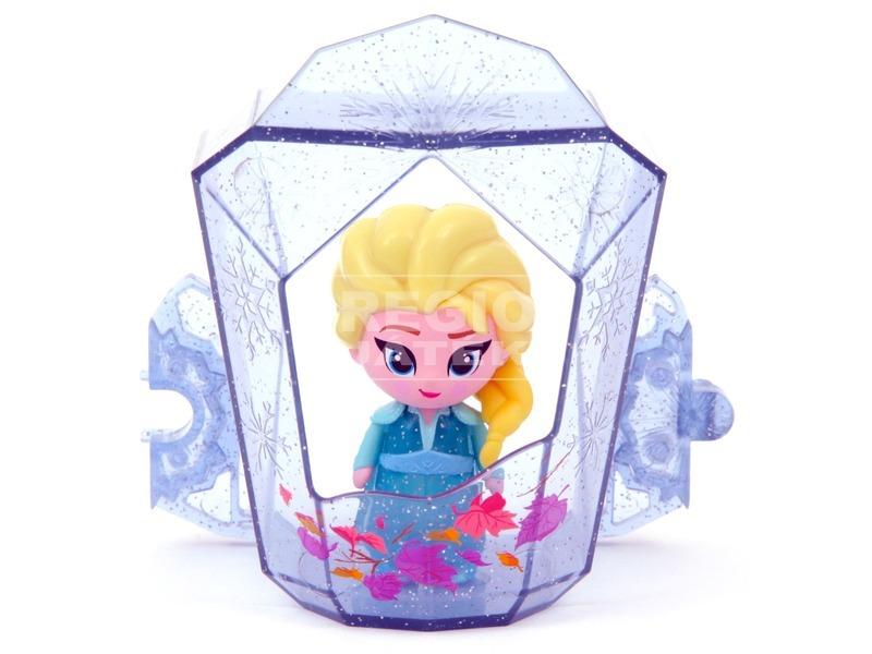 kép nagyítása Jégvarázs II - Világító mini baba lámpásban