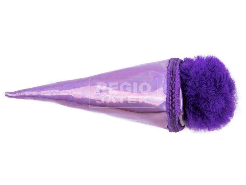 kép nagyítása Cubisquad pompom fagyi tolltartó - többféle