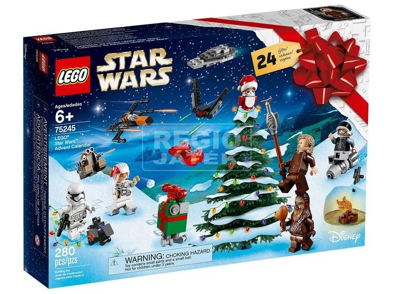 LEGO® Star Wars Adventi kalendárium 75245