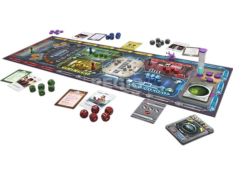 kép nagyítása Pandemic bevetésre készen társasjáték