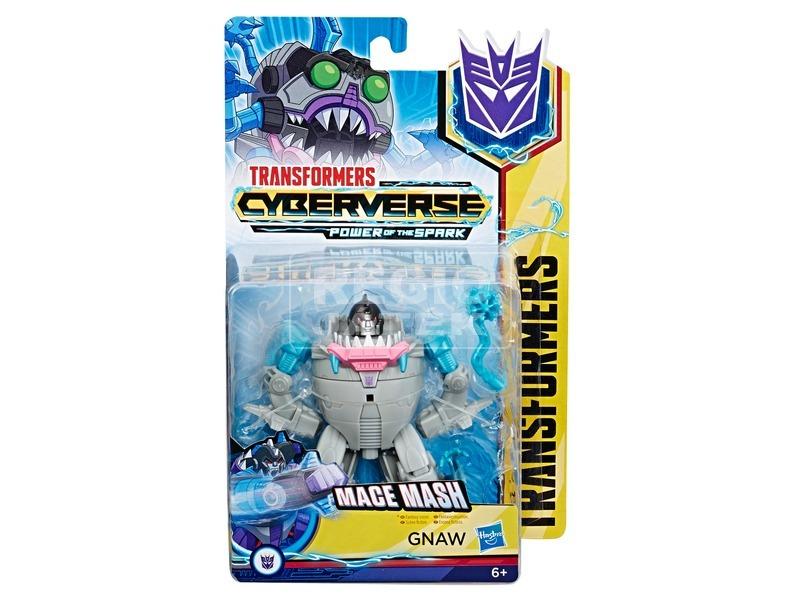 kép nagyítása Transformers Cyberverse - harcos figura