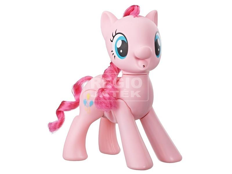 kép nagyítása My little pony - nevető Pinkie Pie
