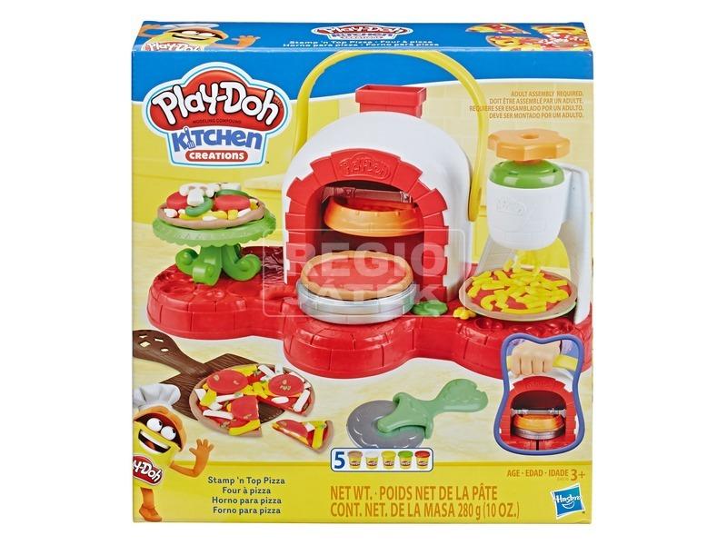 Play-Doh Pizza készlet