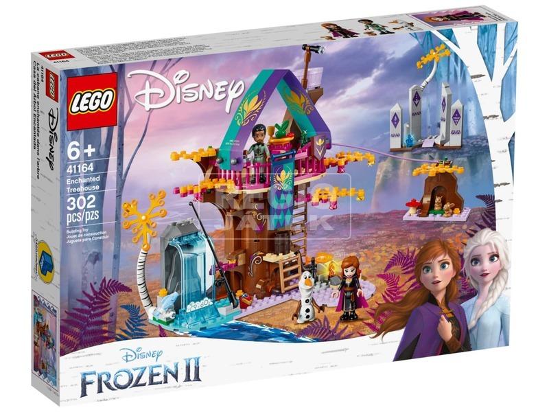 LEGO® Disney Elvarázsolt lombház 41164