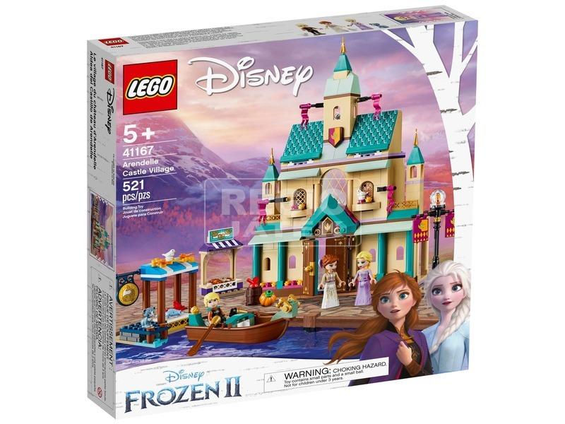LEGO® Disney Arendelle faluja 41167