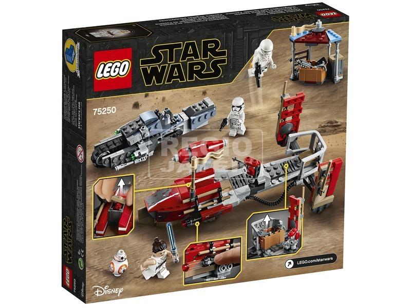 kép nagyítása LEGO® Star Wars Pasaana sikló üldözés 75250