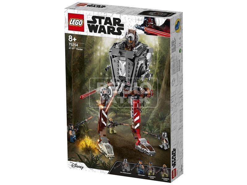 LEGO® Star Wars AT-ST Raider 75254