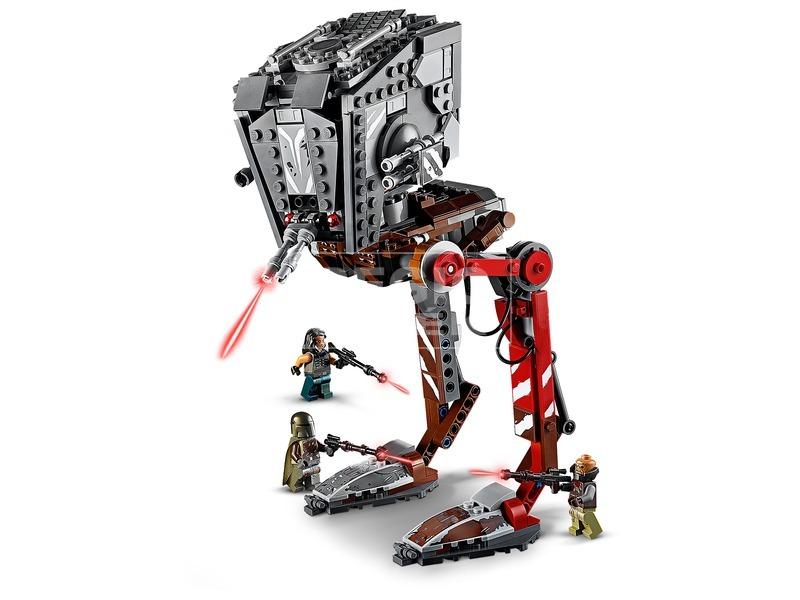 kép nagyítása LEGO® Star Wars AT-ST Raider 75254