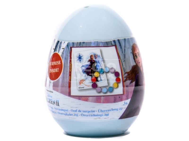 Jégvarázs 2 meglepetés tojás