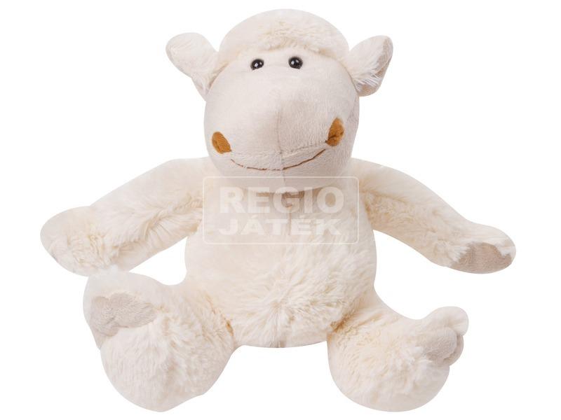 Plüss bárány 25 cm