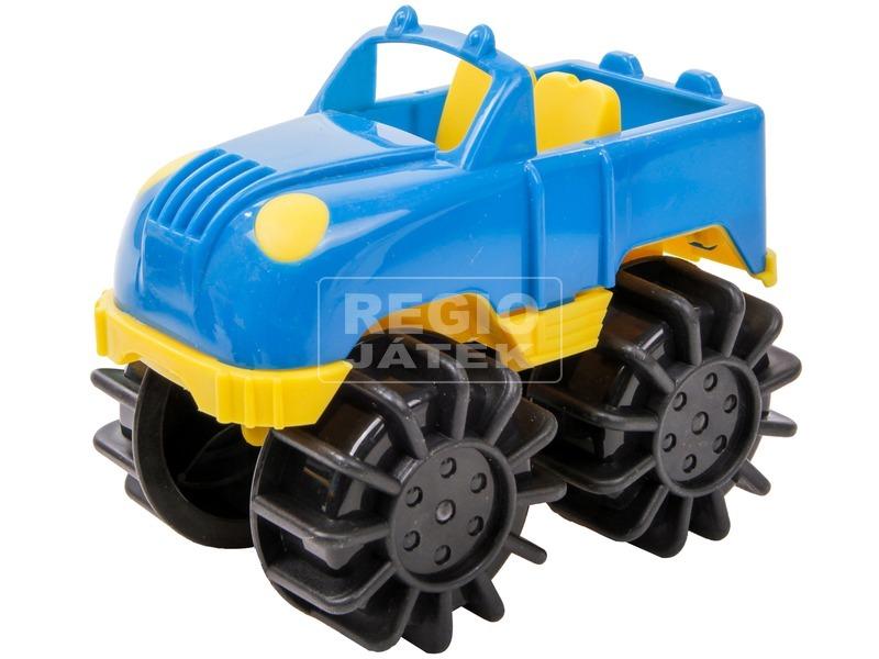 kép nagyítása Mini teherautó, 6 féle
