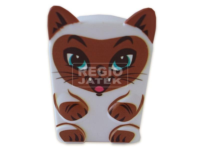 kép nagyítása Toaster Pets :Masni, a cica gyűjthető figura