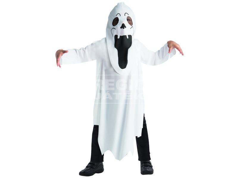 Halloween jelmez fiúknak - többféle, 2 méretben