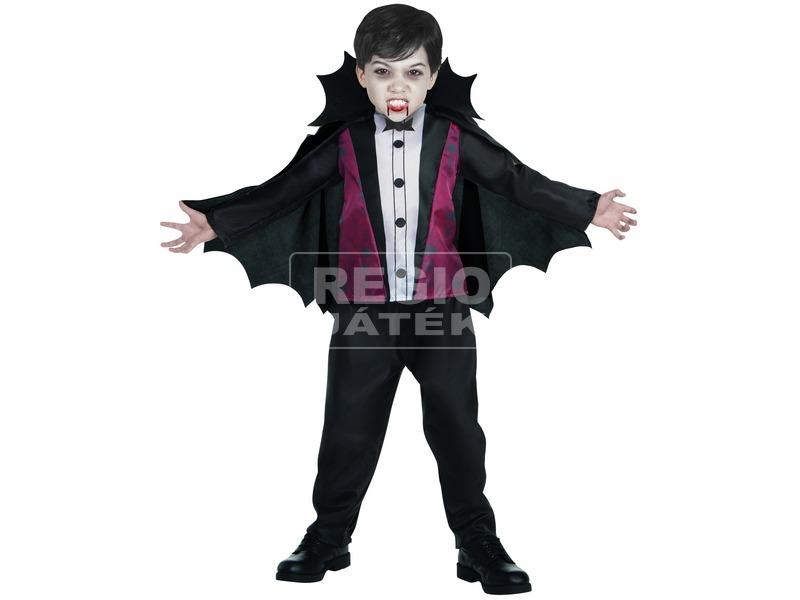 kép nagyítása Halloween jelmez fiúknak - többféle, 2 méretben