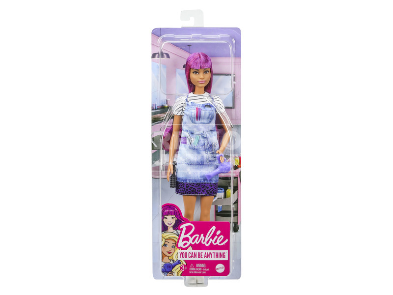 kép nagyítása Barbie: karrier baba - 29 cm, többféle
