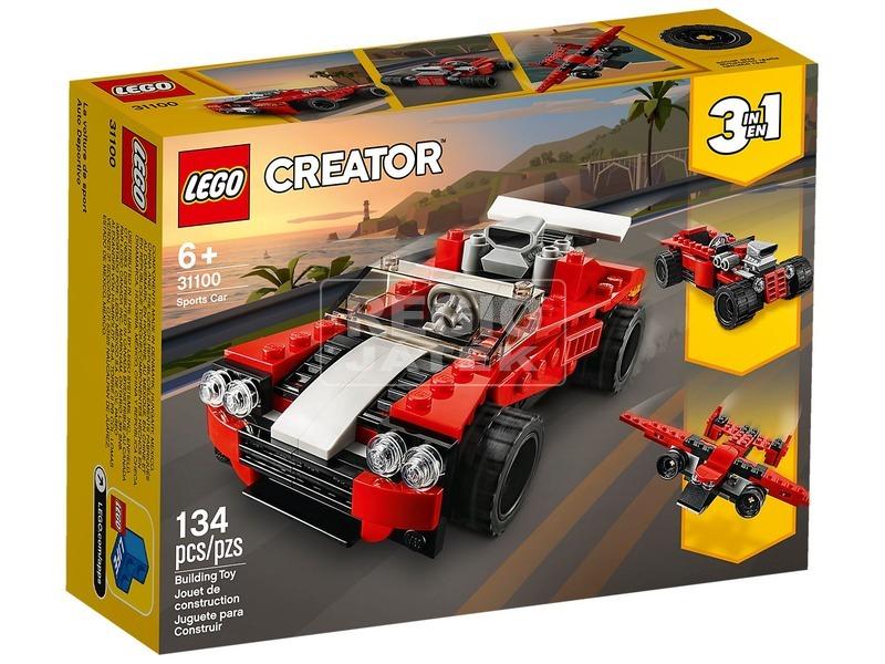 LEGO Creator 31100 Sportautó
