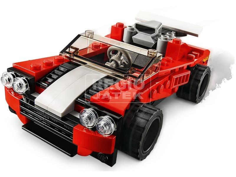 kép nagyítása LEGO Creator 31100 Sportautó