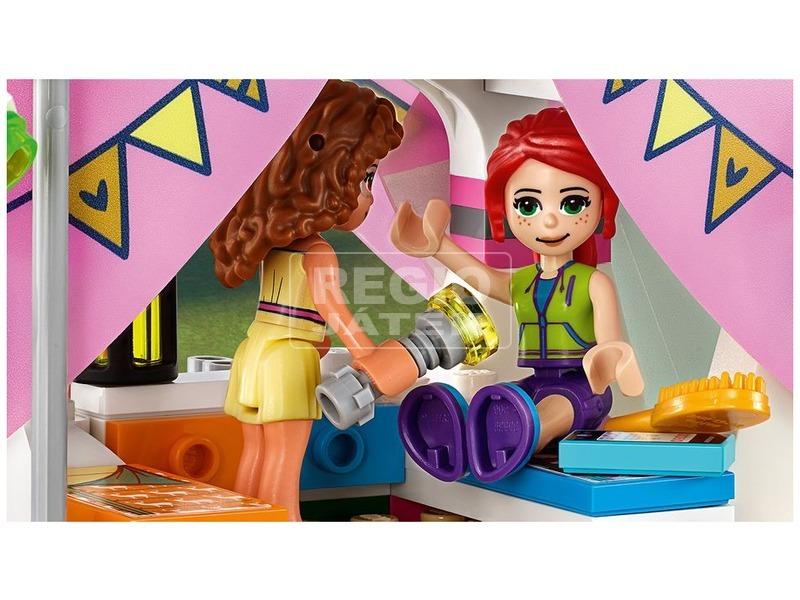 kép nagyítása LEGO® Friends Kemping 41392