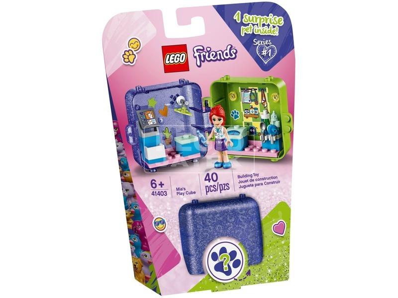 LEGO Friends 41403 Mia dobozkája