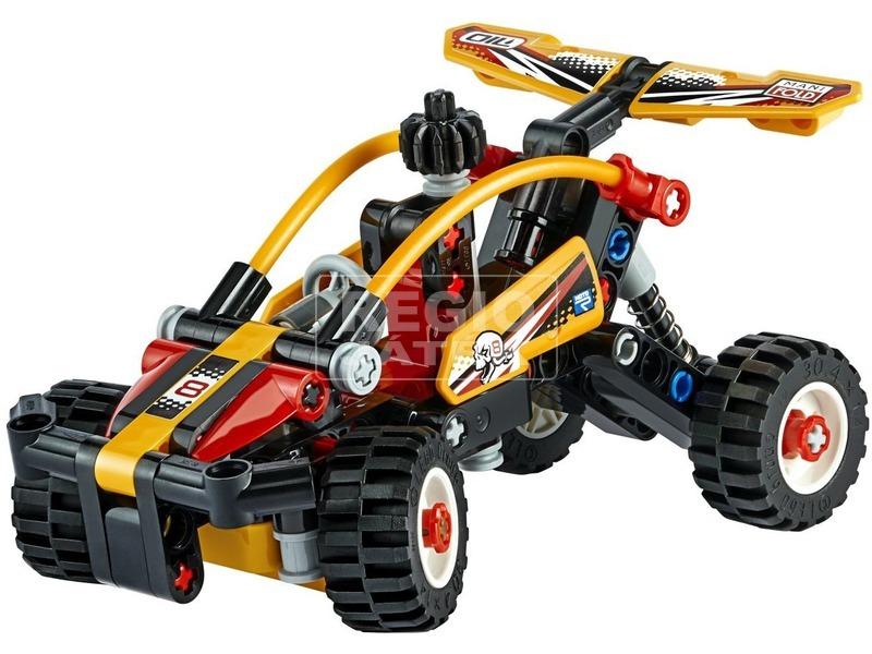 kép nagyítása LEGO Technic 42101 Homokfutó