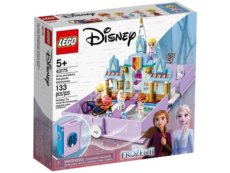 LEGO Disney Princess 43175 Tbd-Disney 6