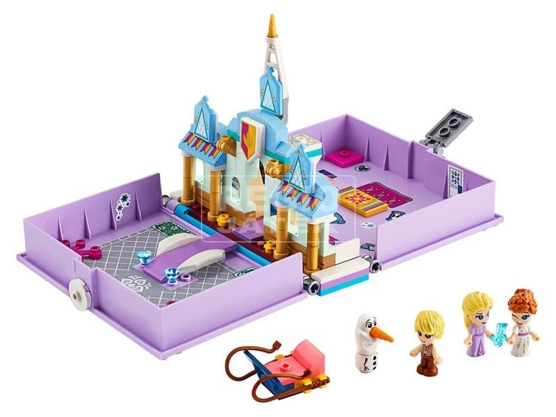 kép nagyítása LEGO Disney Princess 43175 Tbd-Disney 6