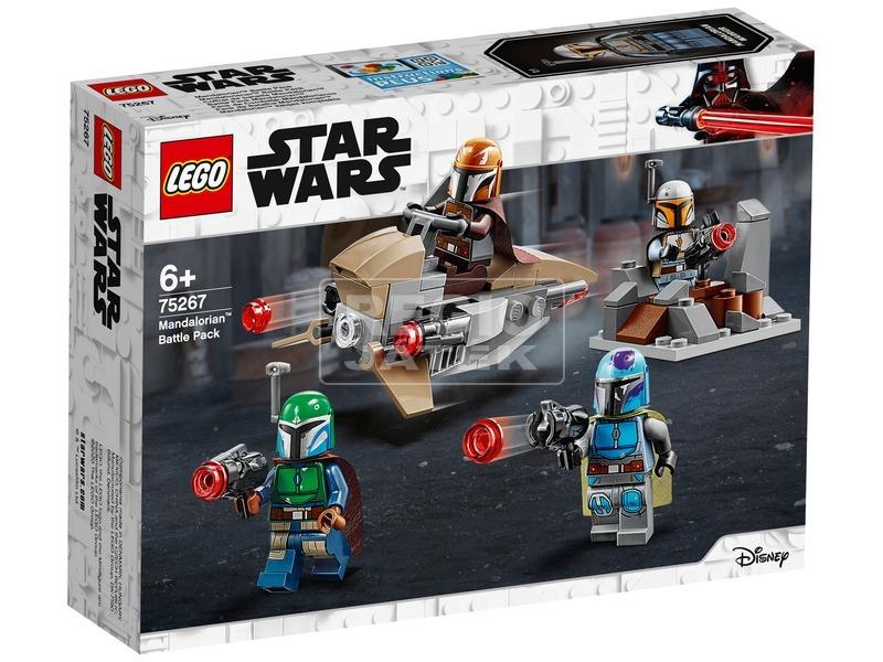 LEGO Star Wars TM 75267 tbd-IP-05-2020