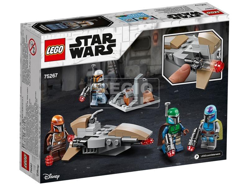 kép nagyítása LEGO Star Wars TM 75267 tbd-IP-05-2020