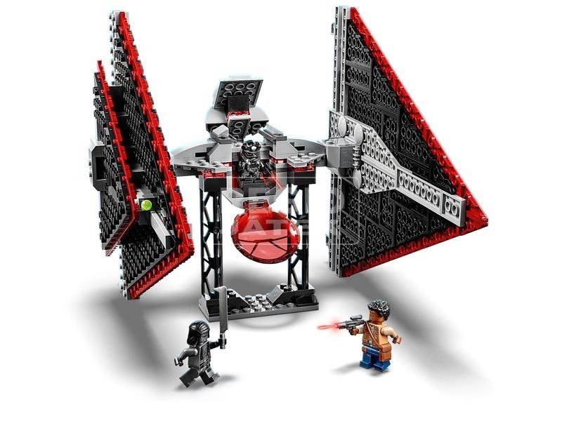 kép nagyítása LEGO® Star Wars™ Sith TIE vadász 75272
