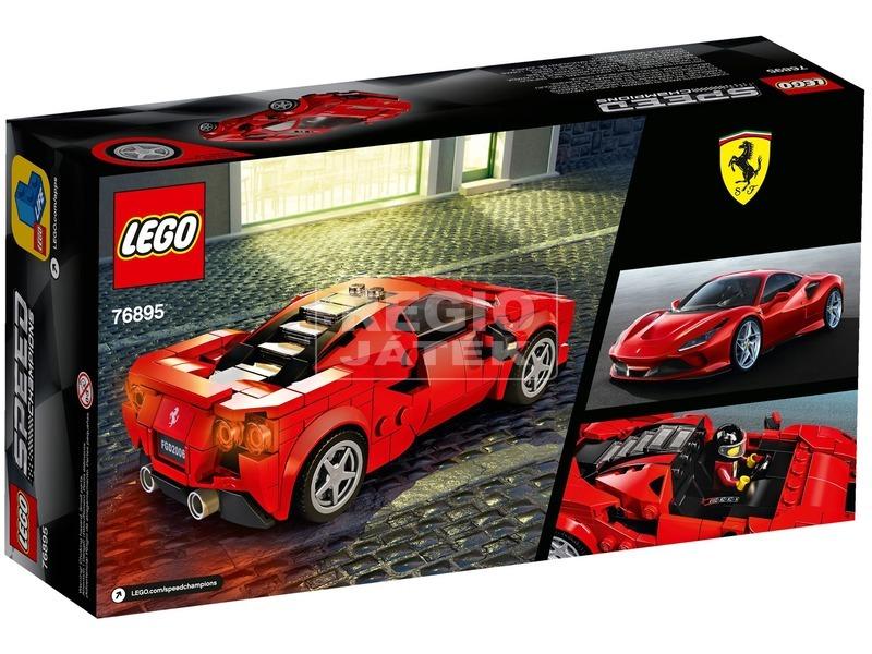 kép nagyítása LEGO Speed Champions 76895 tbd-LSC2019-1