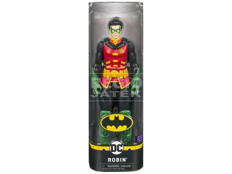 kép nagyítása Batman 30 cm-es akciófigura